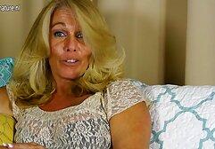 Blanche reife frauen beim sex videos Bradburry und Kristy Black Arschfick von 5 Riesigen Schwänzen