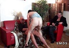 Agata Sin alte frauen nackt video Anal Casting