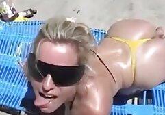 Cute Blonde Nessaja Gangbanged & DP ' kostenlose sex videos reife frauen ed Von 3 BBC
