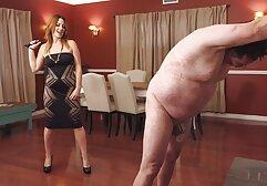 Bondage, pornovideo reife frauen Dominanz und hogtie für zwei geile Blondinen Teil 1 Full HD 1080p
